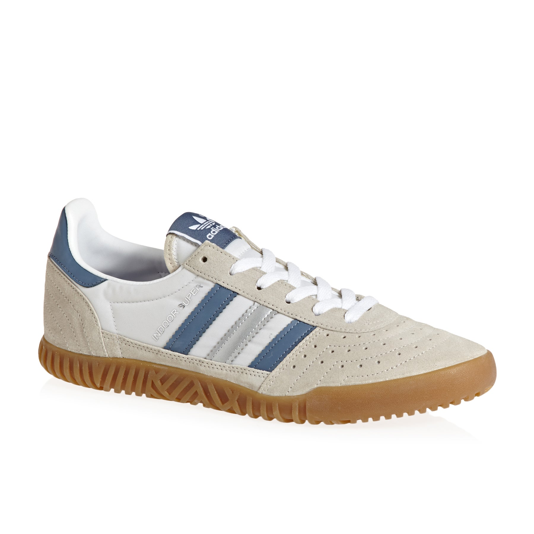 234e161b4feb4a Adidas Originals Indoor Super Shoes available from Surfdome