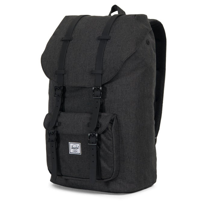 5c0abcca5eac9 Herschel Little America Backpack available from Surfdome