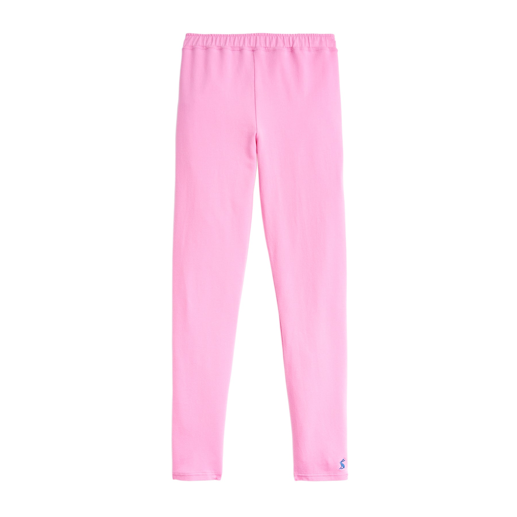 Joules Emilia Girls Leggings - Light Pink