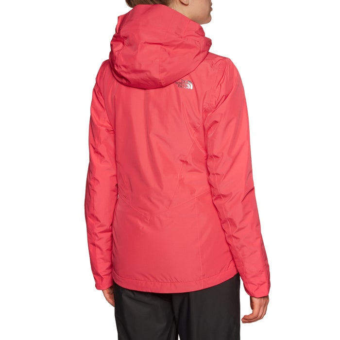 North Face Descendit Womens Jacket