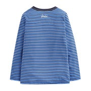 Joules Winston Boys Long Sleeve T-Shirt