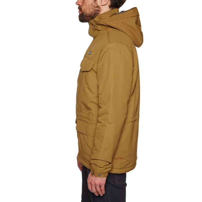 606560d93 Patagonia Isthmus Parka Jacket - Free Delivery options on All Orders ...