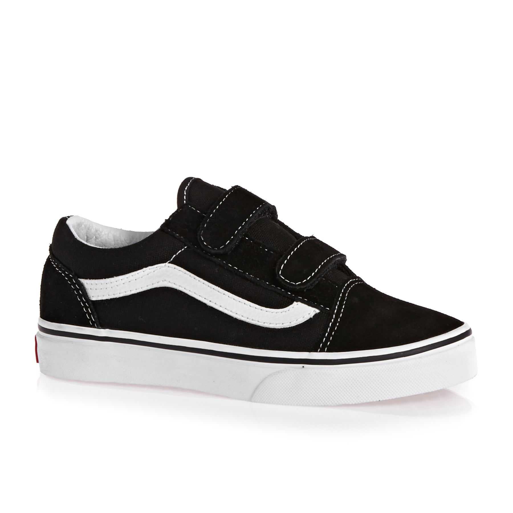 vans old skool black kinder