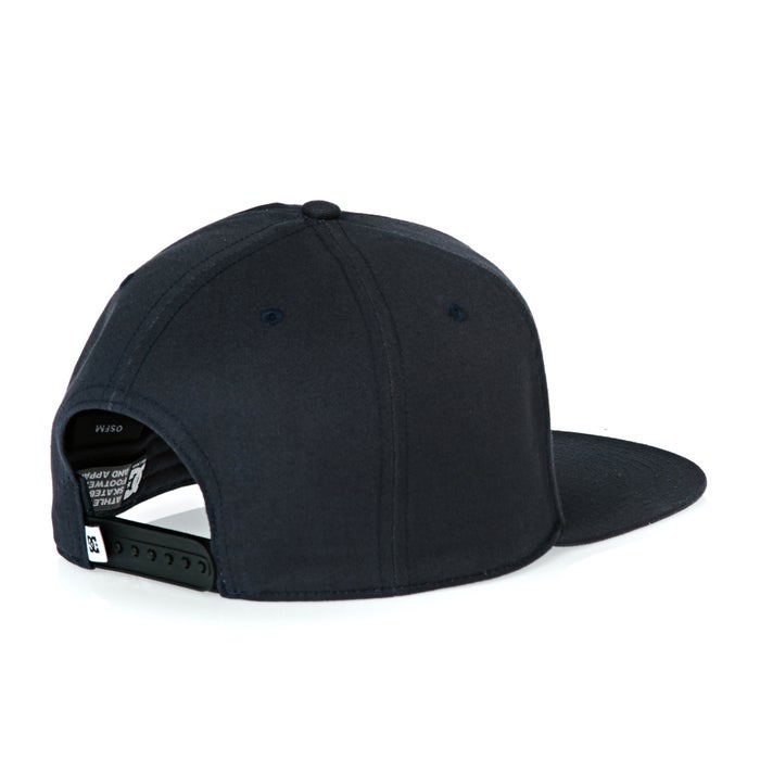 372620dd101 DC Reynotts Cap available from Surfdome