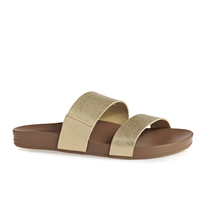 2f553f6f4053 Reef Cushion Bounce Vista Womens Sandals available from Surfdome