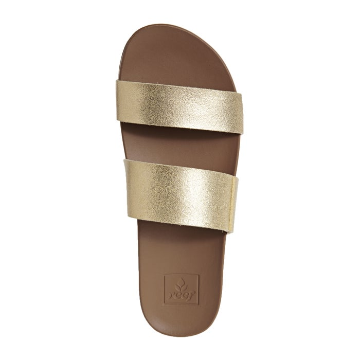 8f1761dc5b39 Reef Cushion Bounce Vista Womens Sandals available from Surfdome