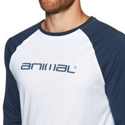 Animal Action Long Sleeve T-Shirt