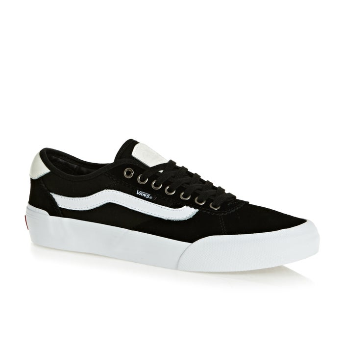 1df60f6fbc2618 Vans Chima Pro 2 Shoes available from Surfdome