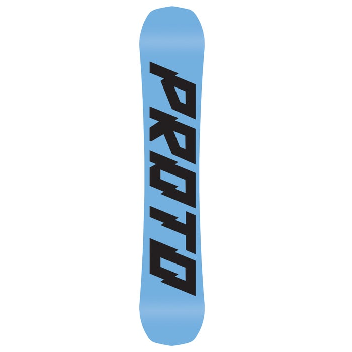 Never Summer Proto Type Two Womens Snowboard