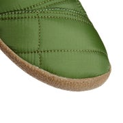 Toms Berkeley Quilted Slippers
