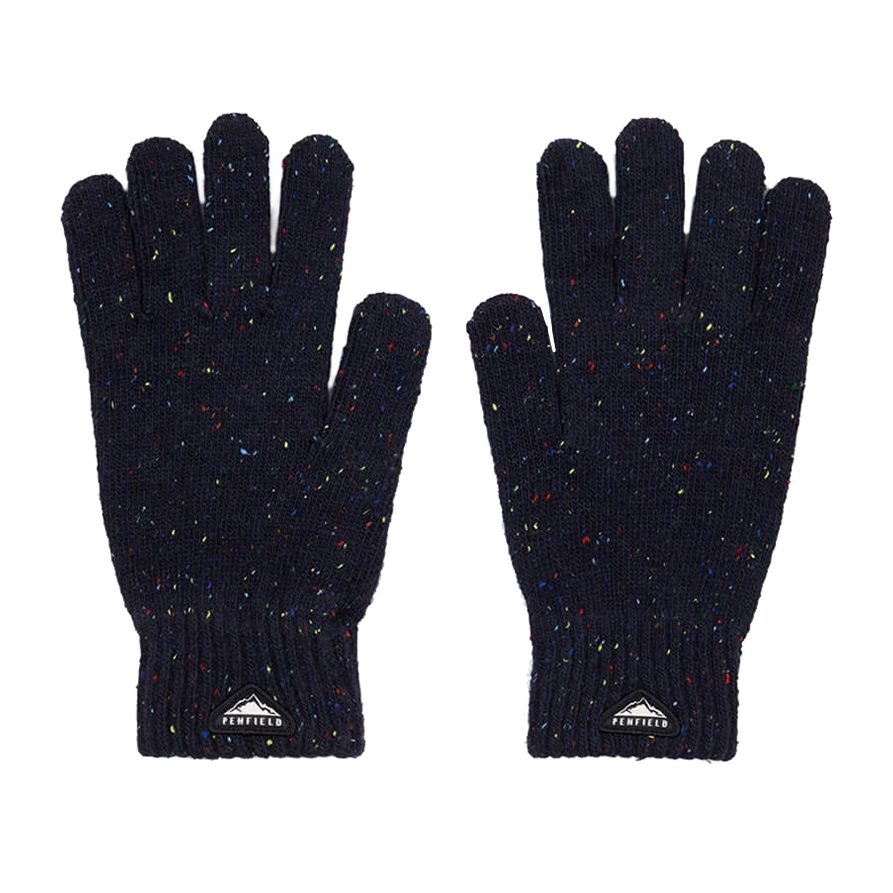Penfield Highgate Gloves - Navy