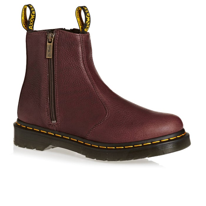 d88fda993bb Dr Martens 2976 W/zips Womens Boots available from Surfdome