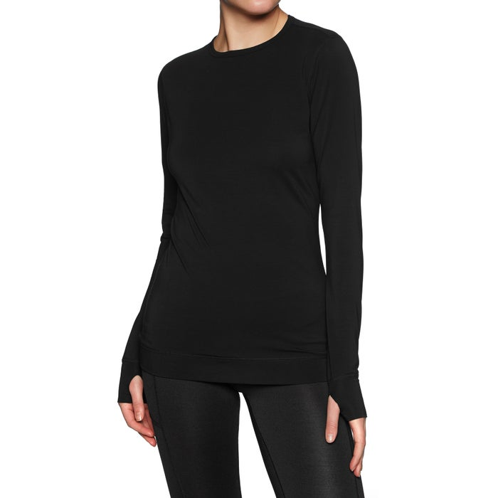 1dff2d1665d2 SWELL Andorra Thermal LS Womens Base Layer Top available from Surfdome