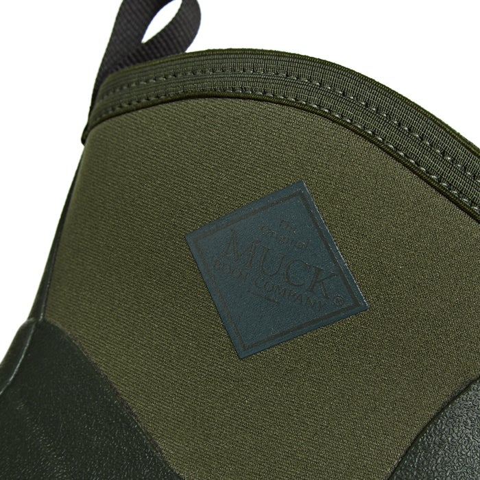 ba35de6dd5170 Muck Boots Muckster II Ankle Wellies available from Surfdome