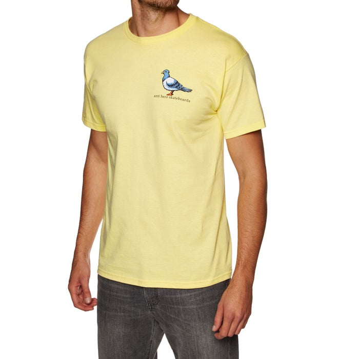 e1402863 Anti Hero Lil Pigeon Short Sleeve T-Shirt available from Surfdome