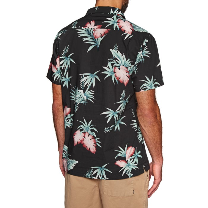 SWELL Aloha Short Sleeve Shirt