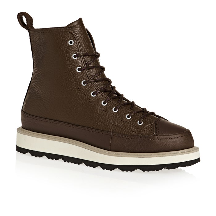 0f1cd4319cdb Converse Chuck Taylor Crafted Boot Hi Shoes available from Surfdome