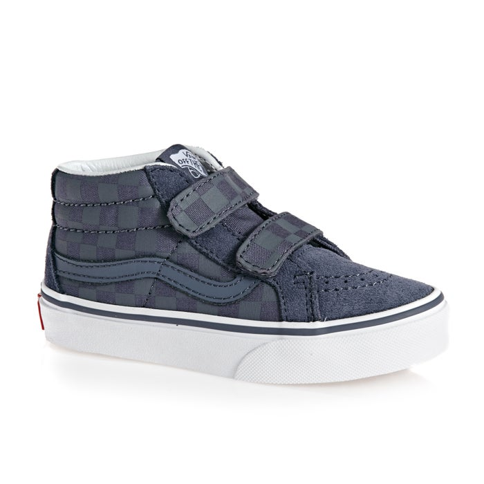 90a01cd583 Vans SK8 Mid Reissue V Kids Shoes available from Surfdome