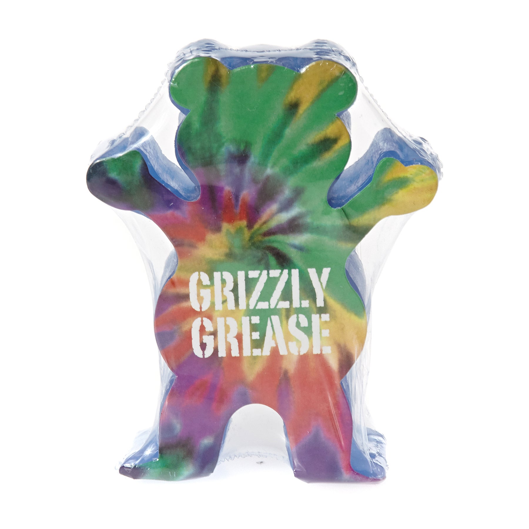 Grizzly Grease Skateboard Wax - Royal