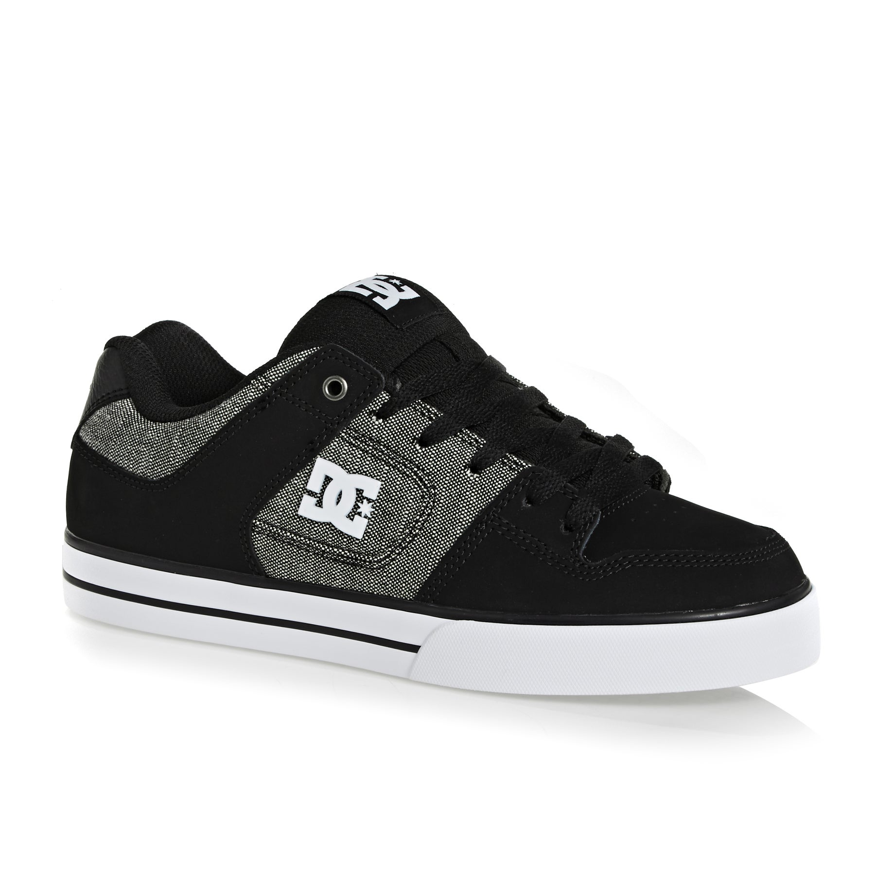 Chaussures DC Pure SE - Black/white/grey