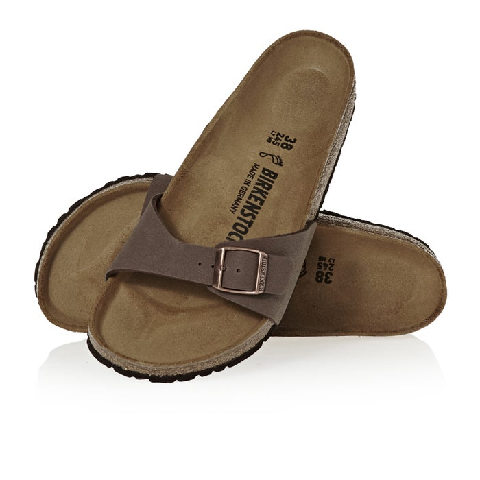 99585ceb3887 Birkenstock Madrid Birko Flor Sandals available from Surfdome