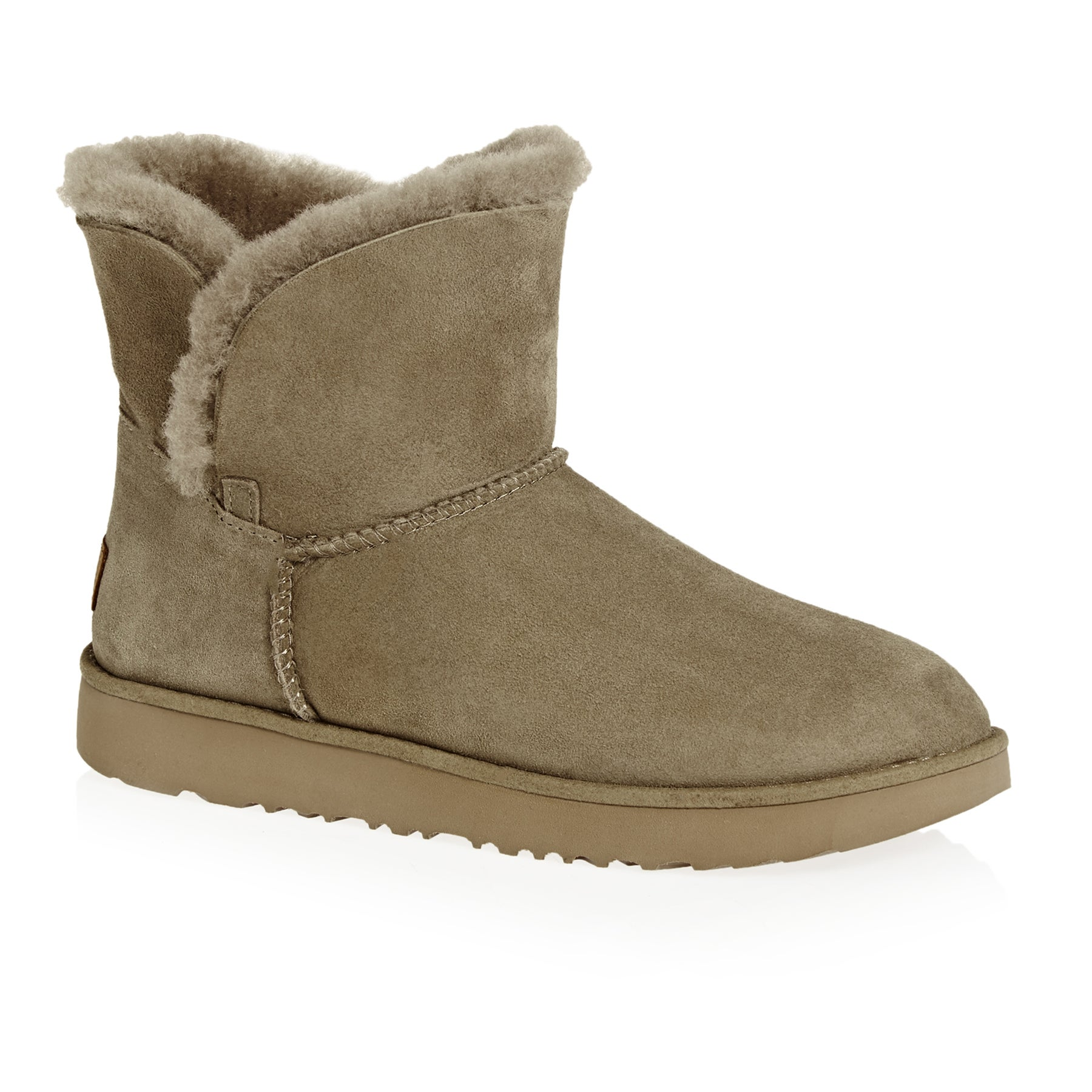 537fd830865 UGG Classic Cuff Mini Womens Boots available from Surfdome