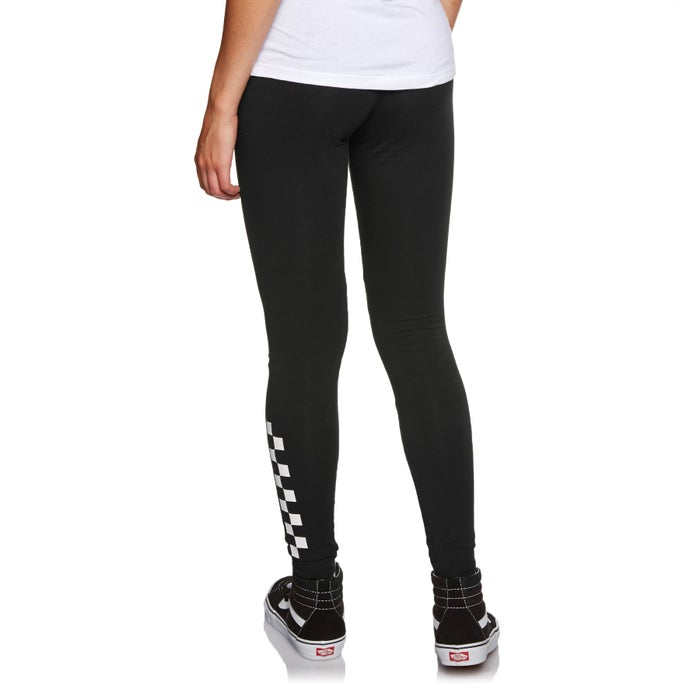 de2e0eb37e Vans Too Much Fun Womens Leggings available from Surfdome