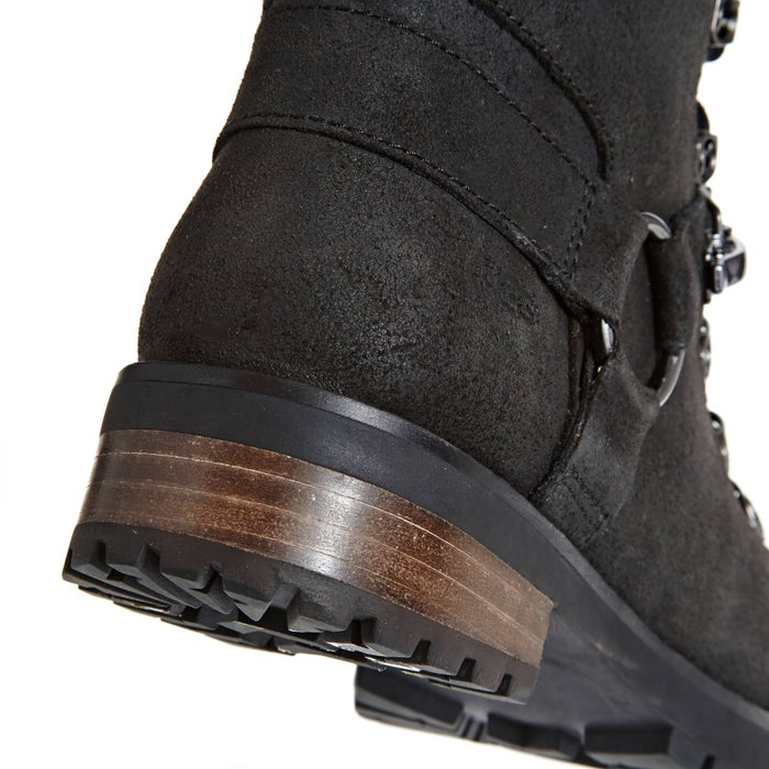 4ba30fecce3 UGG Fritzi Laceup Womens Boots available from Surfdome