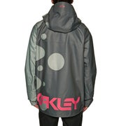 Giacca Snowboard Oakley X Jeff Staple 10k 3l Shell Pullover