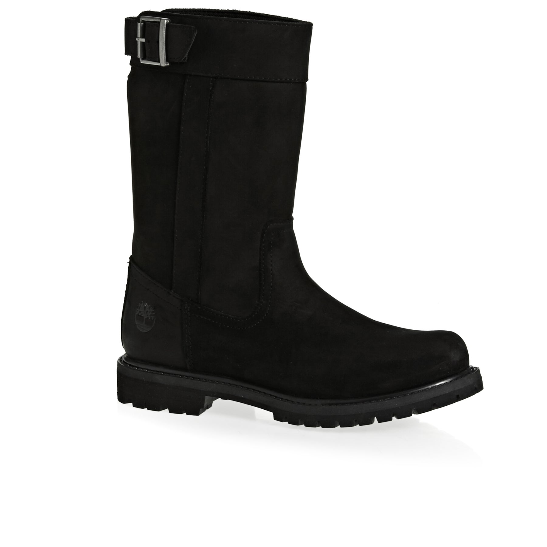 8876c21e20 Timberland New Nellie Pull On W Black Womens Boots available from ...