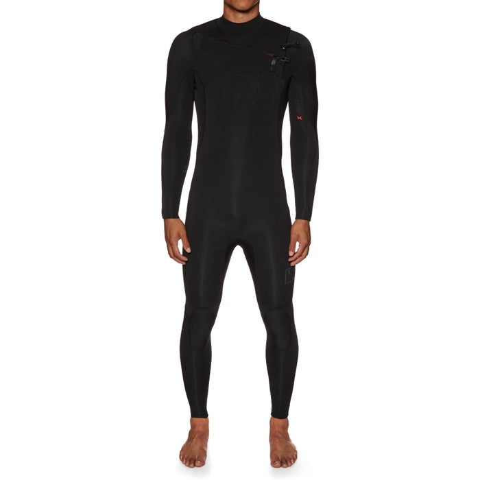 Xcel Comp X 5/4mm 2019 Chest Zip Wetsuit