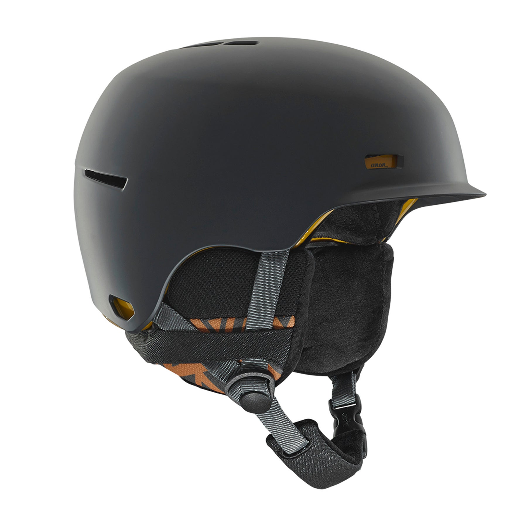 Anon Highwire Ski Helmet - Dark Gray Eu