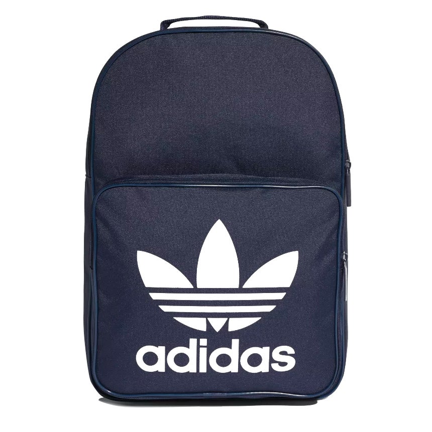 Adidas Originals Classic Trefoil Backpack - Collegiate Navy