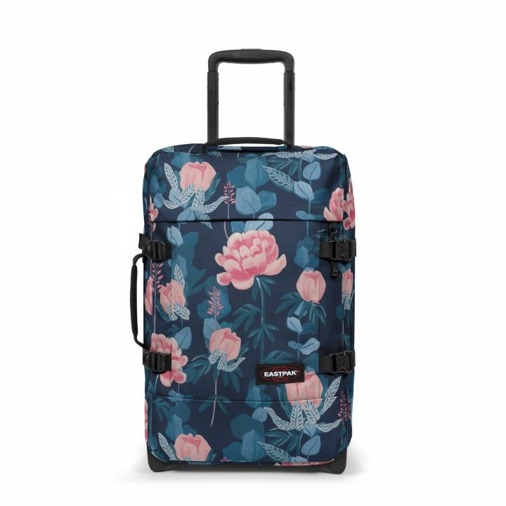 Eastpak Tranverz S Luggage - Whimsy Green