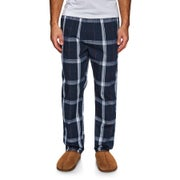Campus Plaid Navy