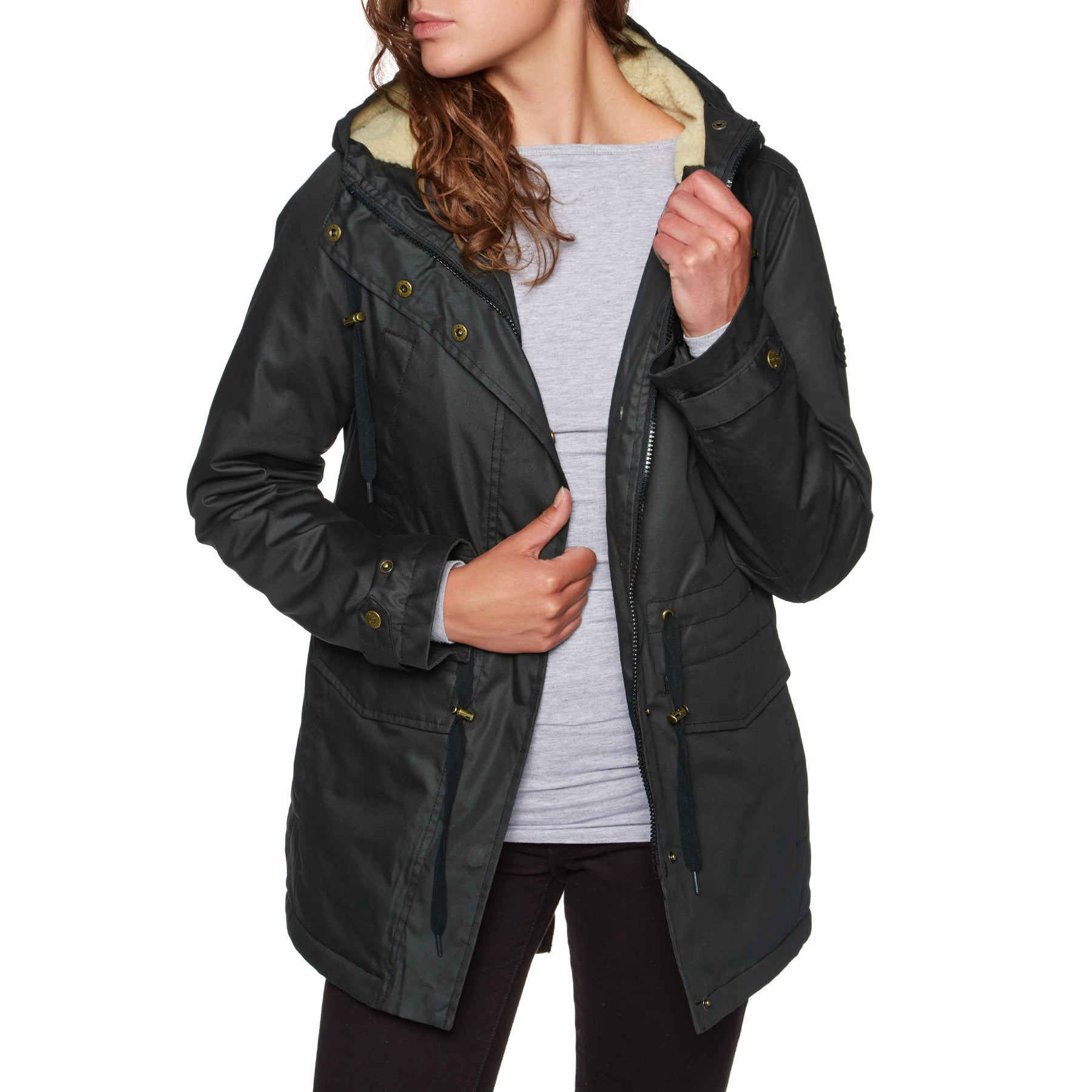 0eac3292dd25b9 Element Misty Womens Jacket available from Surfdome