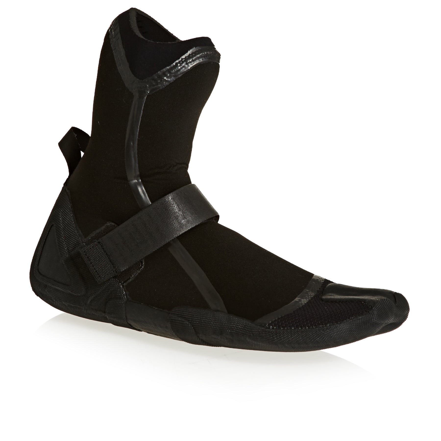 Botas para Fato Térmico Billabong Furnace Carbon Ulta Split Toe - Black
