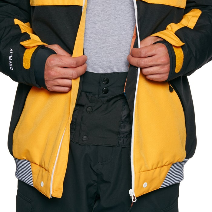 Picture Organic Panel Snow Jacket