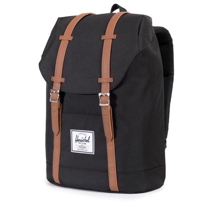 8a07bff4f80 Herschel Retreat Backpack available from Surfdome