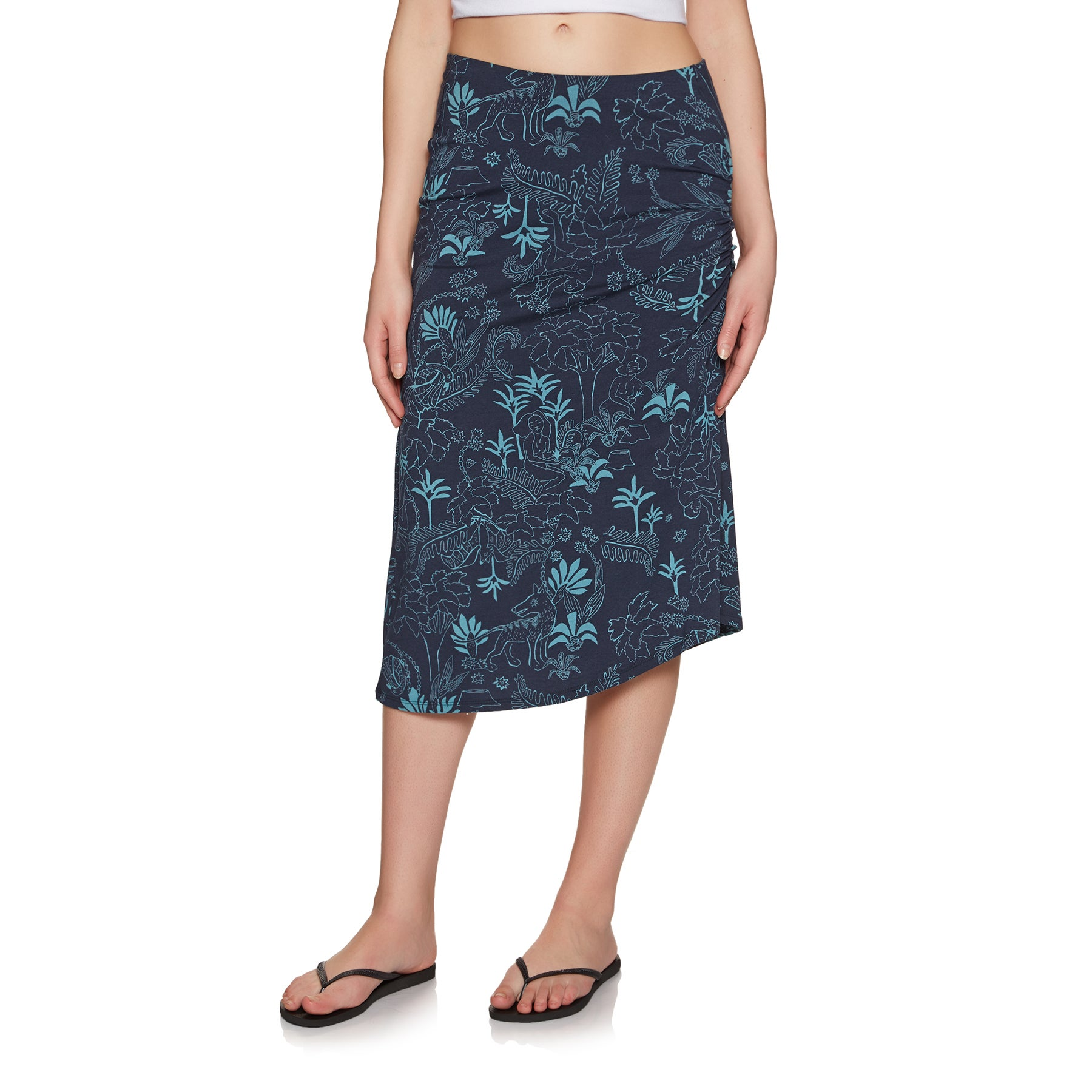 Patagonia Dream Song Skirt - Neo Navy