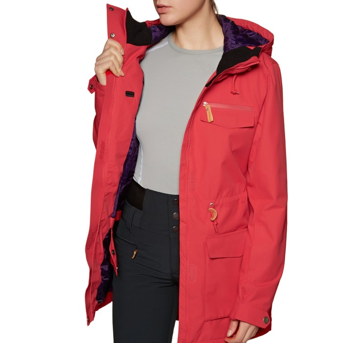 bed4449d3 Wear Colour State Parka Womens Snow Jacket | Free Delivery* on All ...