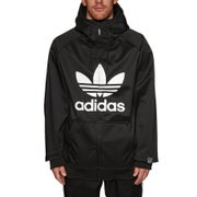 best website 5832e 4727b Adidas Snowboarding Greeley Snow Jacket