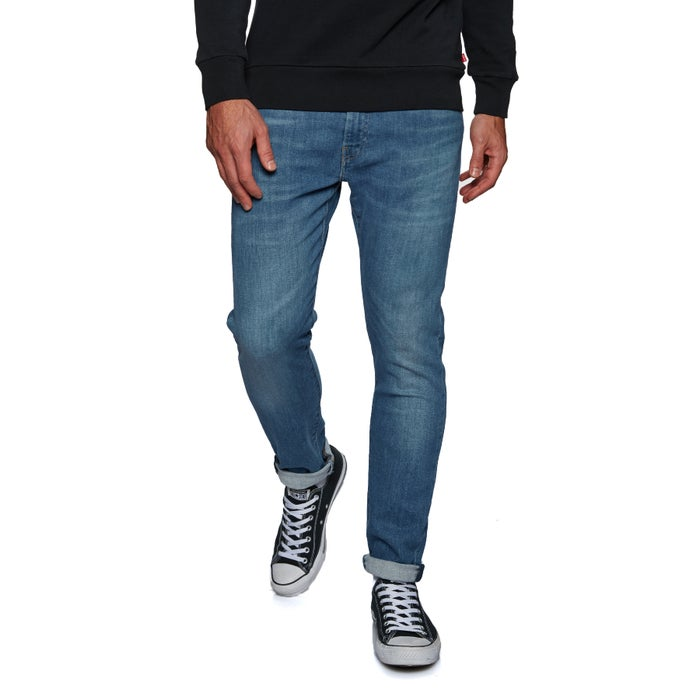 db672cf8 Levis 512 Slim Taper Fit Jeans available from Surfdome