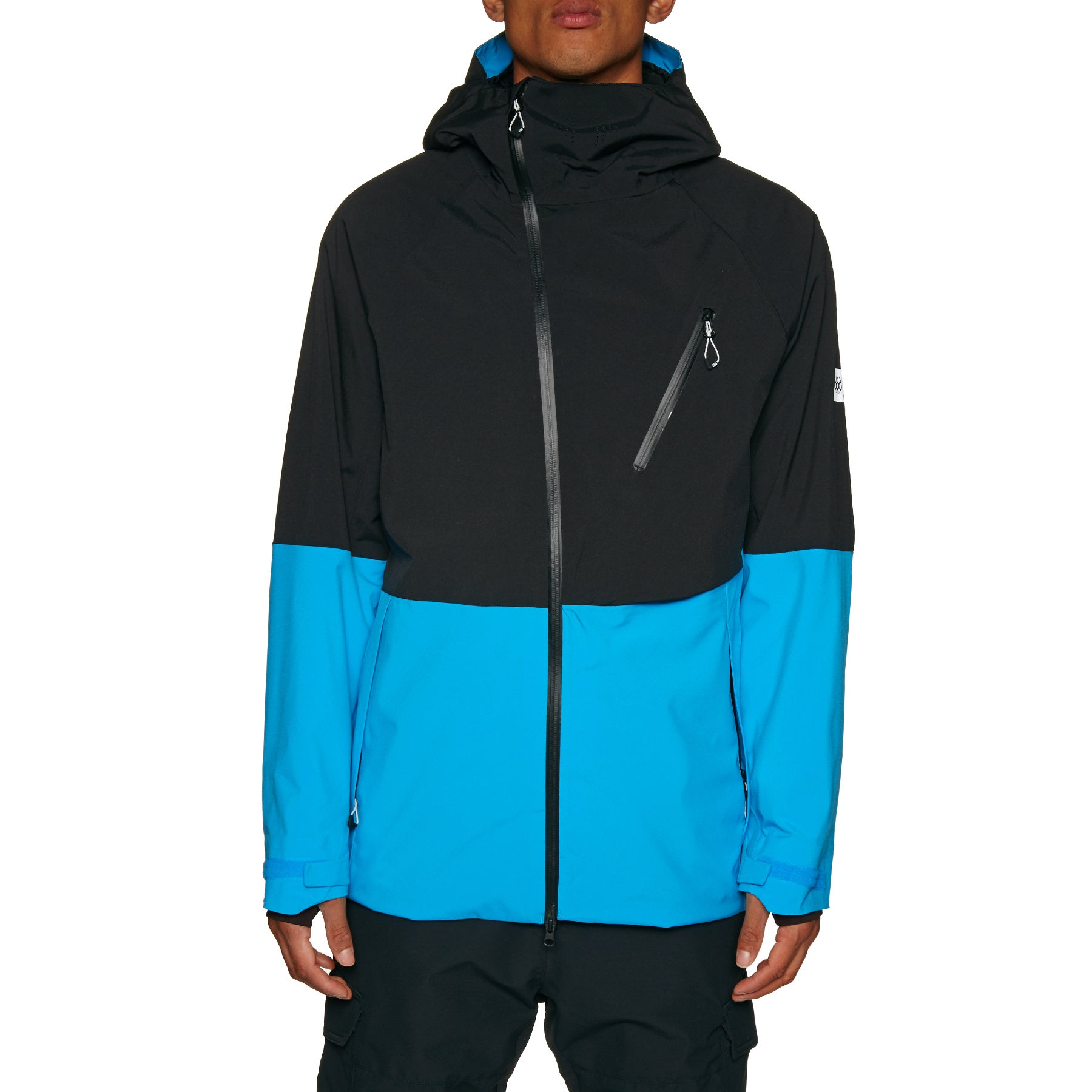Giacca Snowboard 686 Hydra Thermagraph - Bluebird Colorblock