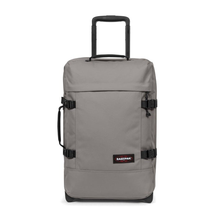 Eastpak Tranverz S Luggage - Concrete Grey
