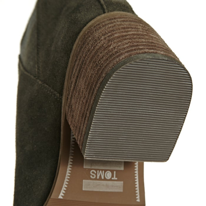 b82a1b08a Toms Esme Suede Womens Boots available from Surfdome