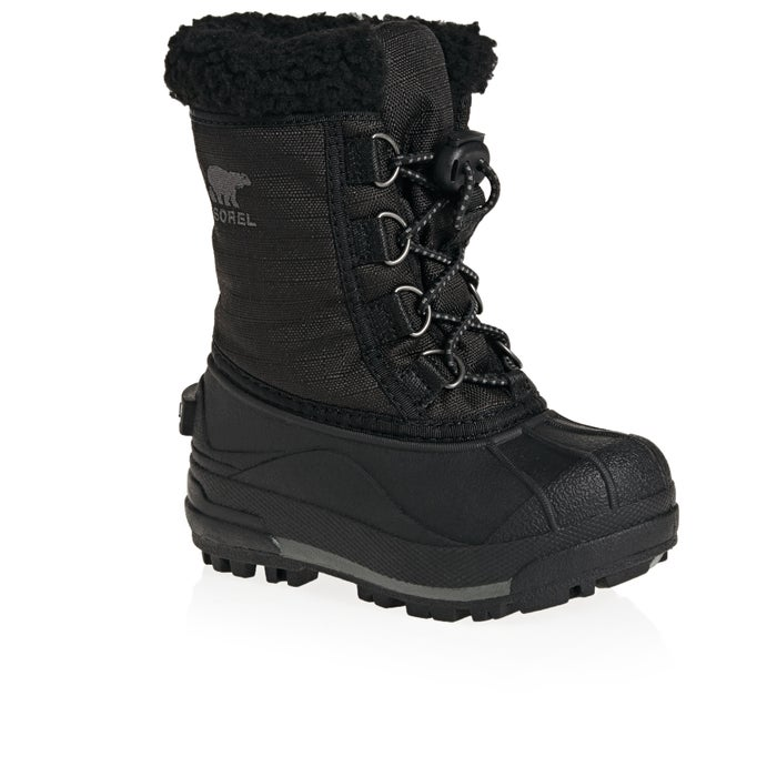 64d2ccc4 Sorel Childrens Cumberland Kids Boots available from Surfdome
