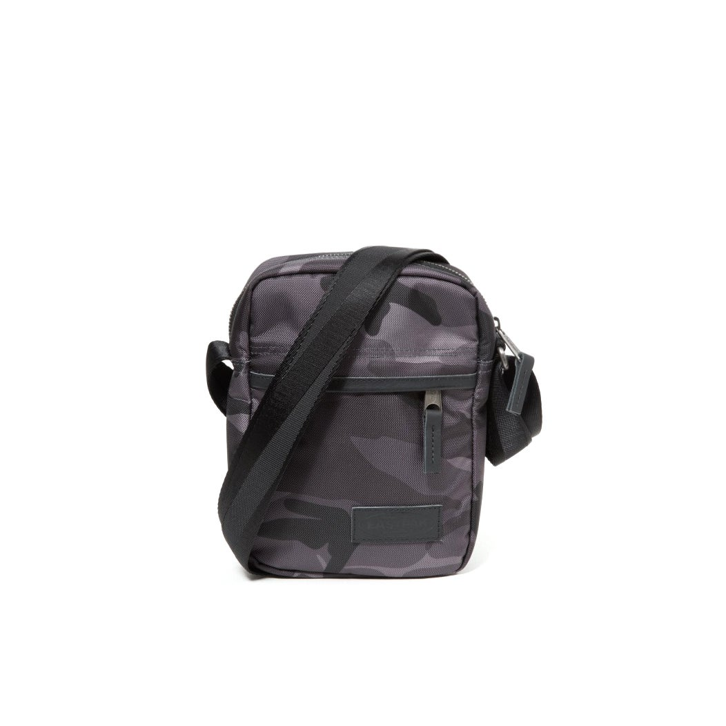 Eastpak The One Messenger Bag - Constructed Camo