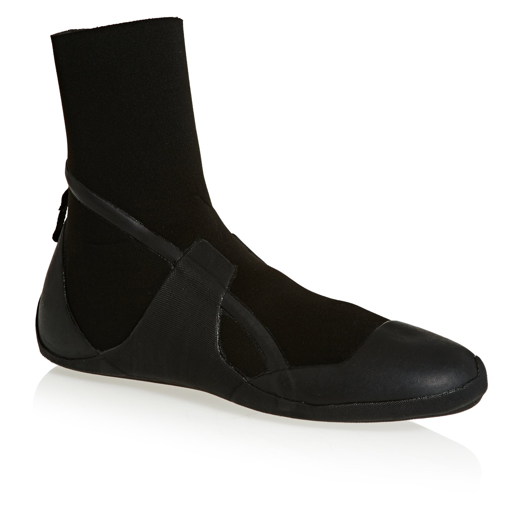 Billabong Furnace 5mm Absolute Round Toe Wetsuit Boots - Black