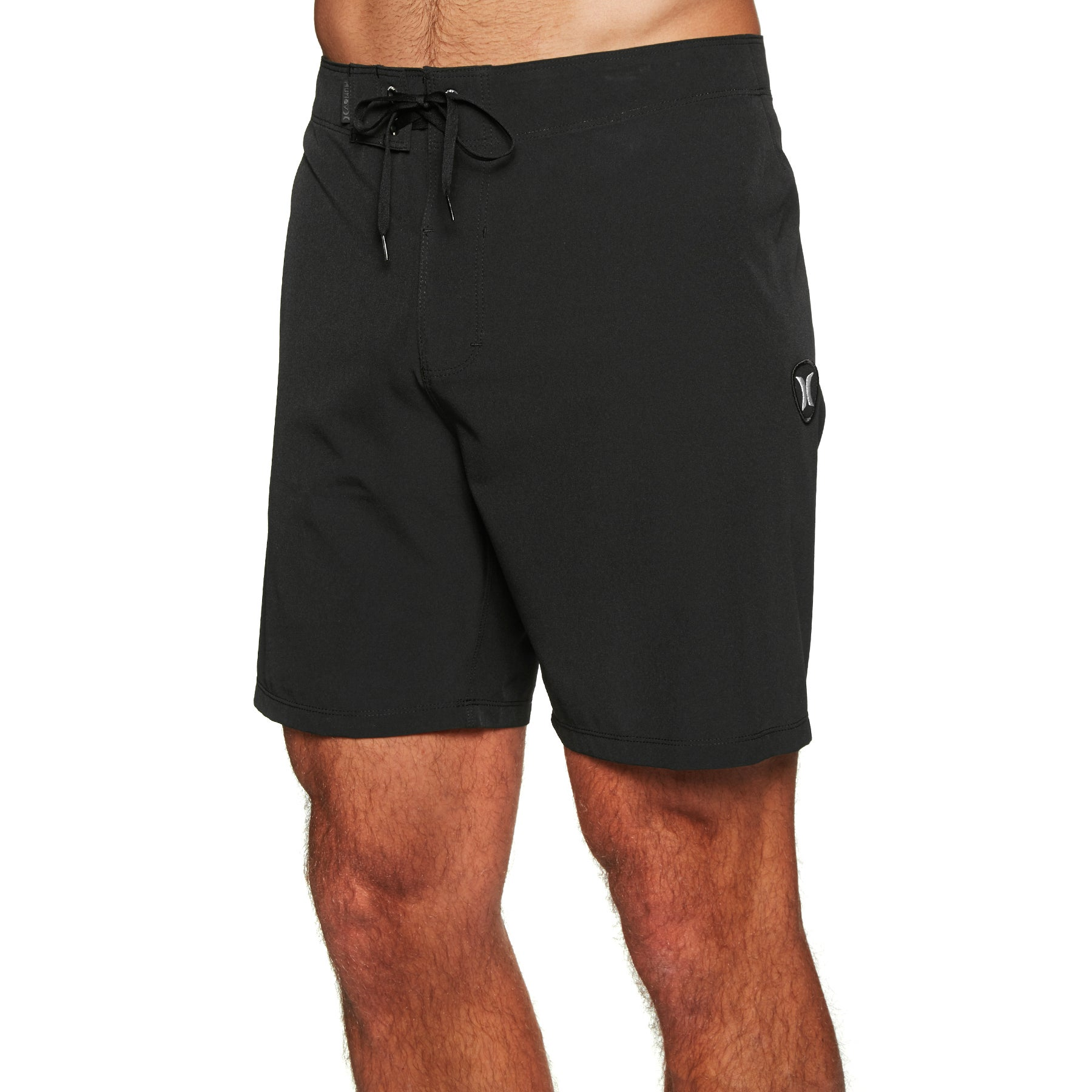 Boardshort Hurley Phantom One And Only 18in - Black